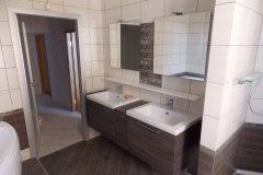 Ванная комната для большой семьи