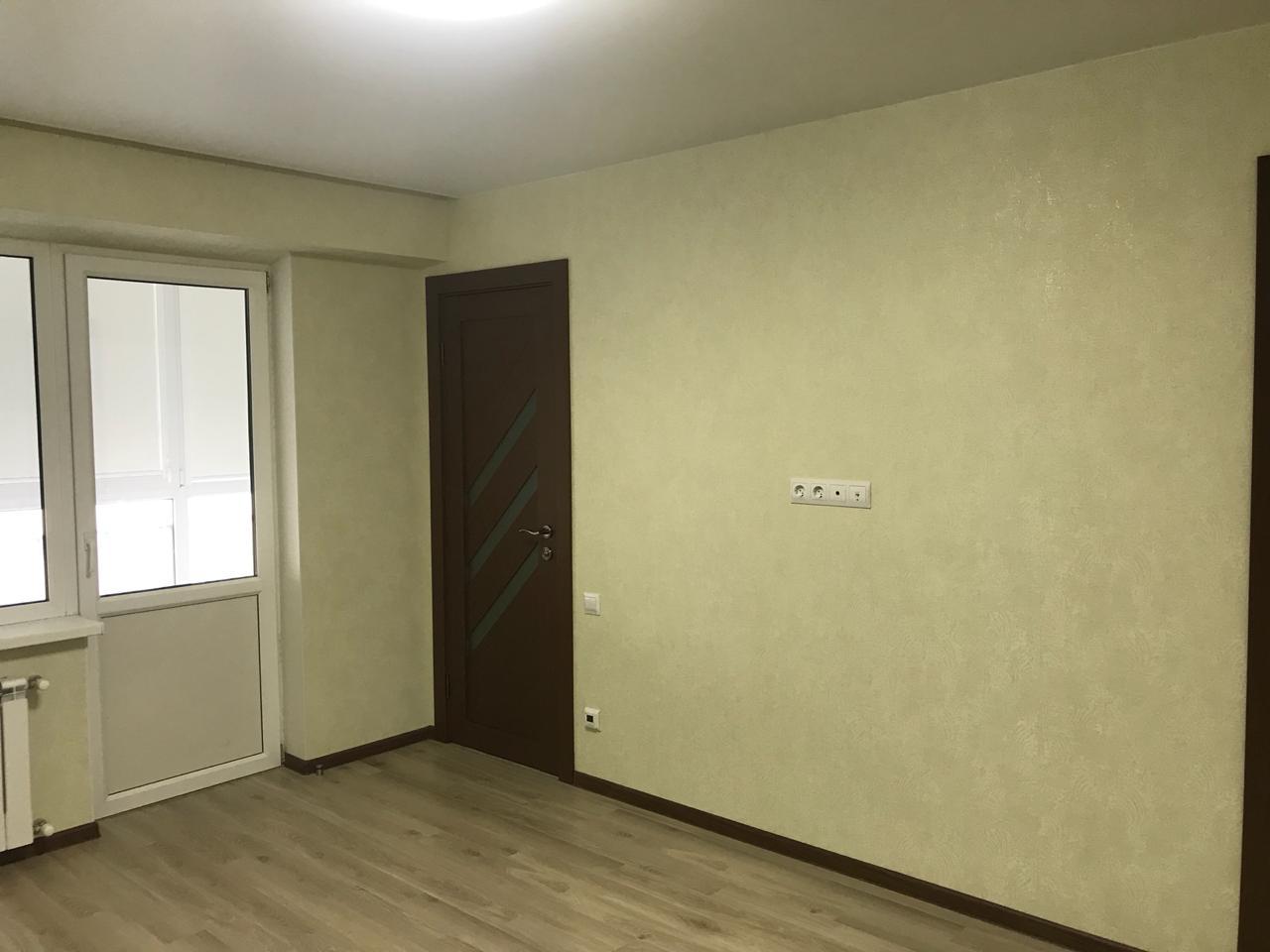 экономный ремонт квартир