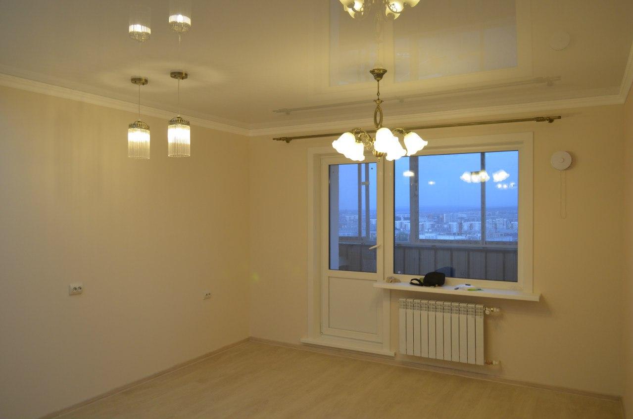 эконом ремонт квартир