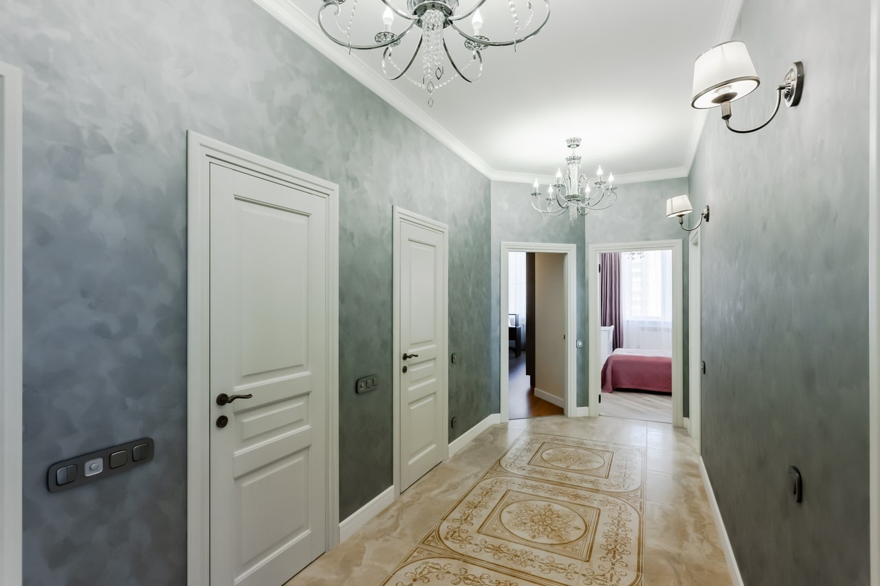 ремонт трехкомнатных квартир в Москве