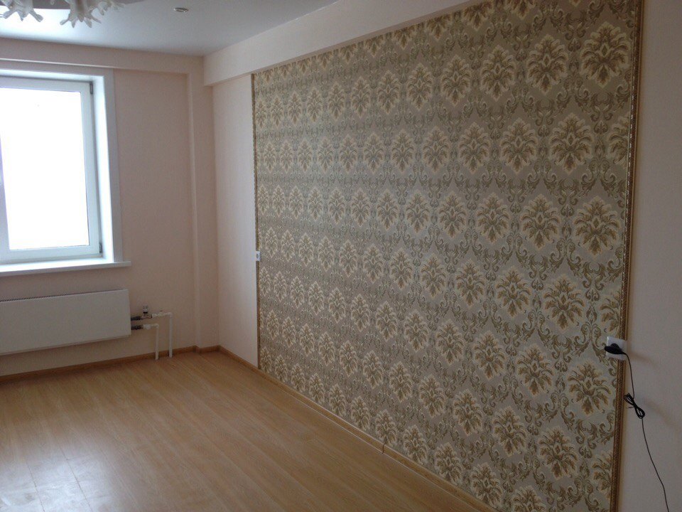 ремонт однокомнатных квартир цены